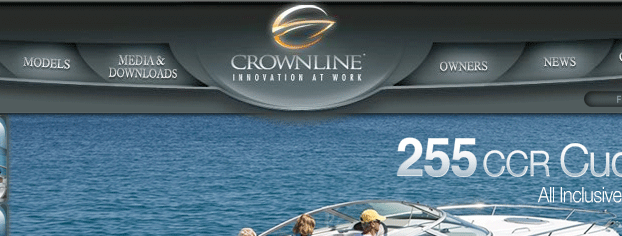 Crownline Boats | Launch Site