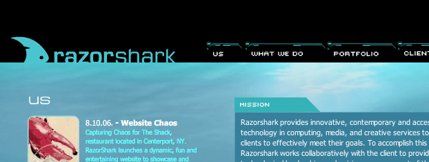 Razorshark | Launch Site
